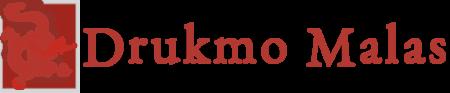 Drukmo Malas Logo