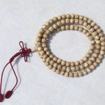 Light Lotus Full Mala